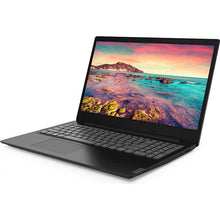 "Load image into Gallery viewer, Laptop Lenovo IdeaPad S145-15AST 15.6"" AMD A9 8GB 1TB Win10 Black (81N3001MUS)"