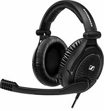 Load image into Gallery viewer, Sennheiser GAME ZERO Special Edition Gaming Headset Black 507245