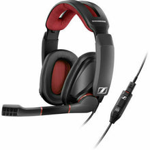 Load image into Gallery viewer, Sennheiser GSP 350 Surround Sound PC Gaming Headset Black 507081, NOB