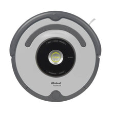 Load image into Gallery viewer, iRobot Roomba 655 Robot Vacuum - Gray