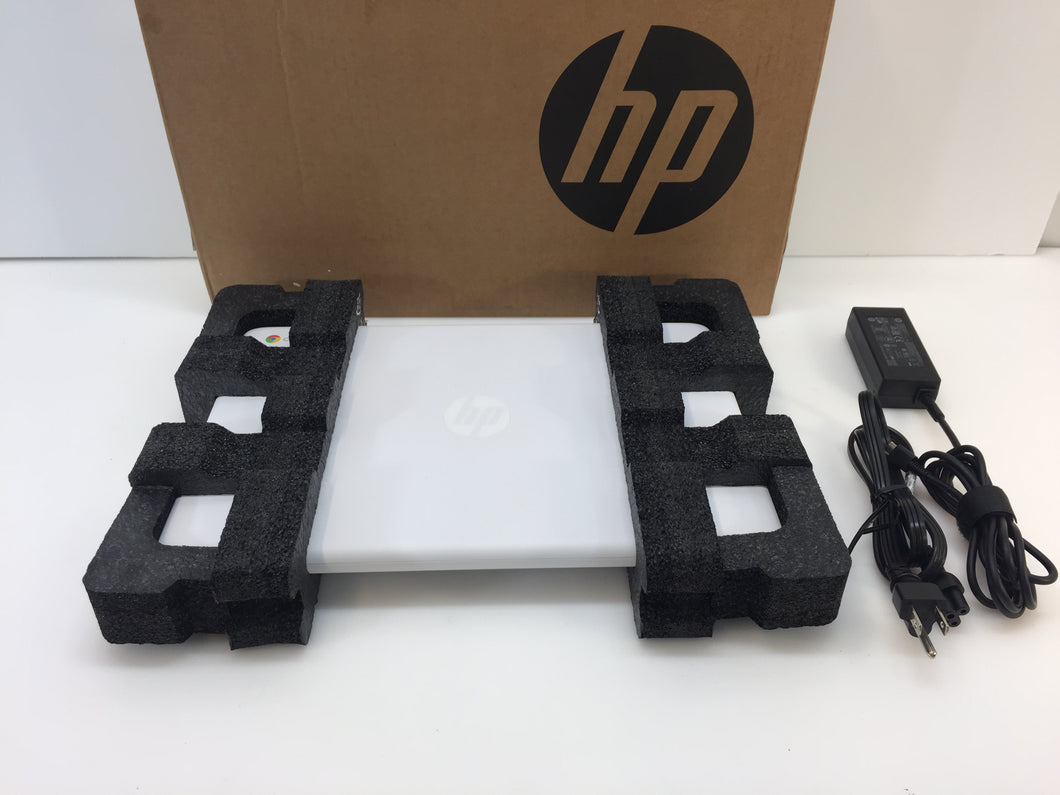 Hp Chromebook 14-ca030nr 14