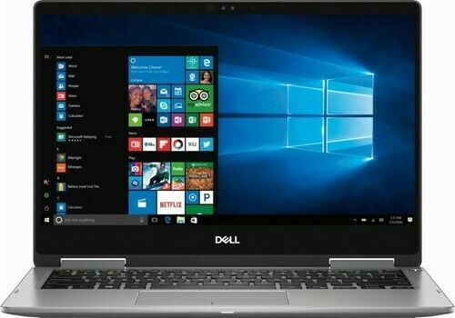 Laptop Dell Inspiron 13 7373 13.3