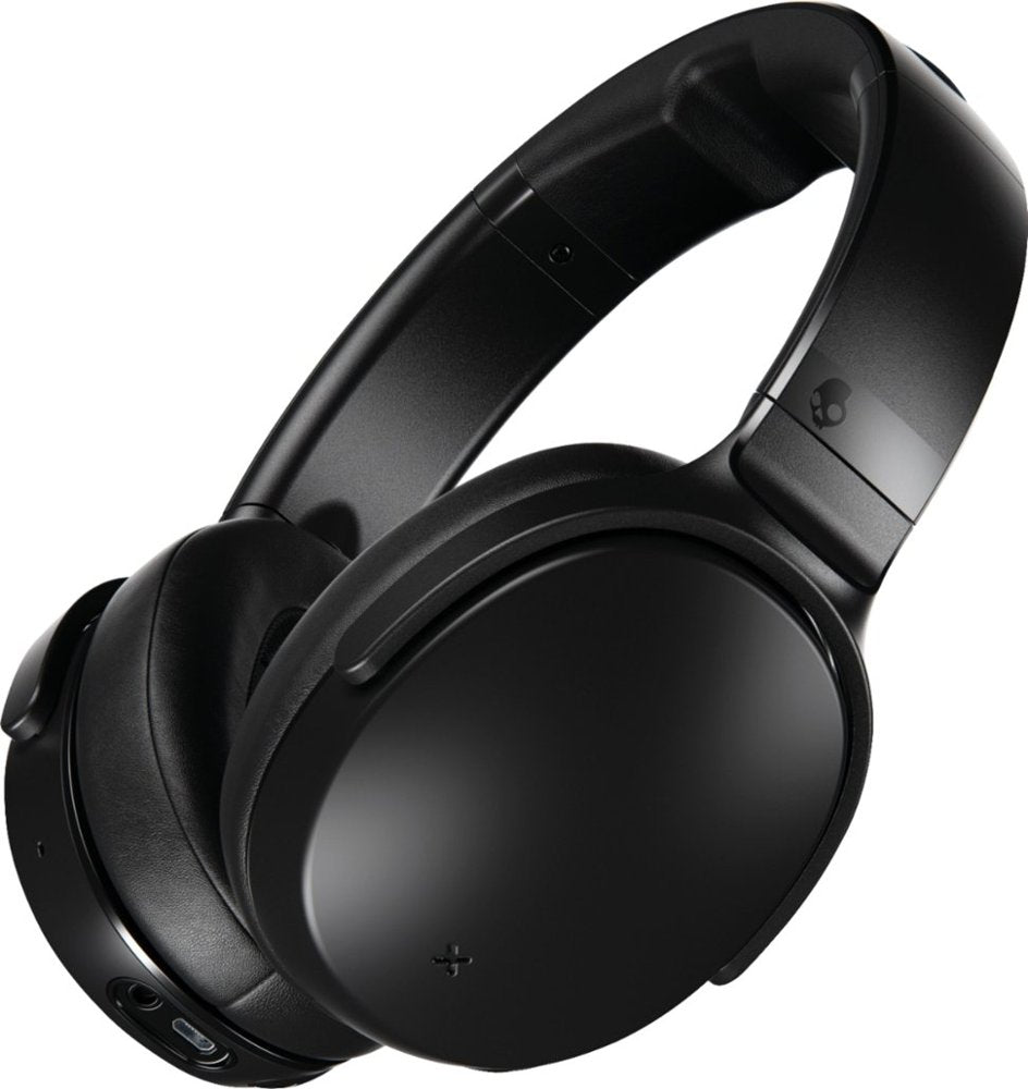 Skullcandy S6HCW-L003 Venue Wireless Noise Canceling Headphones Black, NOB