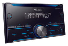 Load image into Gallery viewer, Pioneer FH-S51BT Double DIN CD RDS Receiver built-in Bluetooth