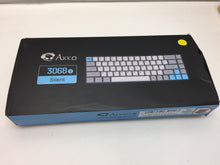 Load image into Gallery viewer, Akko 3068 Silent Bluetooth Wired Dual Mode Mechanical Keyboard Cherry Brown