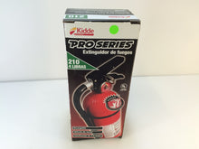 Load image into Gallery viewer, Kidde Pro Series 210 Fire Extinguisher 21005779