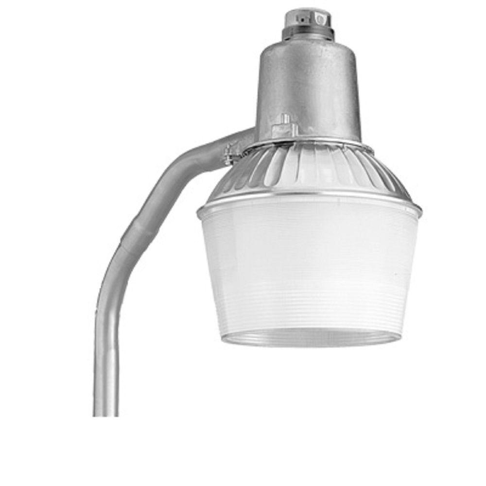 Lithonia Lighting 150W Natural Metal High Pressure Sodium Security TDD150SL 120