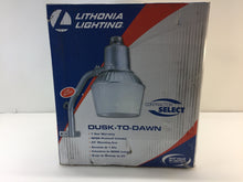 Load image into Gallery viewer, Lithonia Lighting 150W Natural Metal High Pressure Sodium Security TDD150SL 120