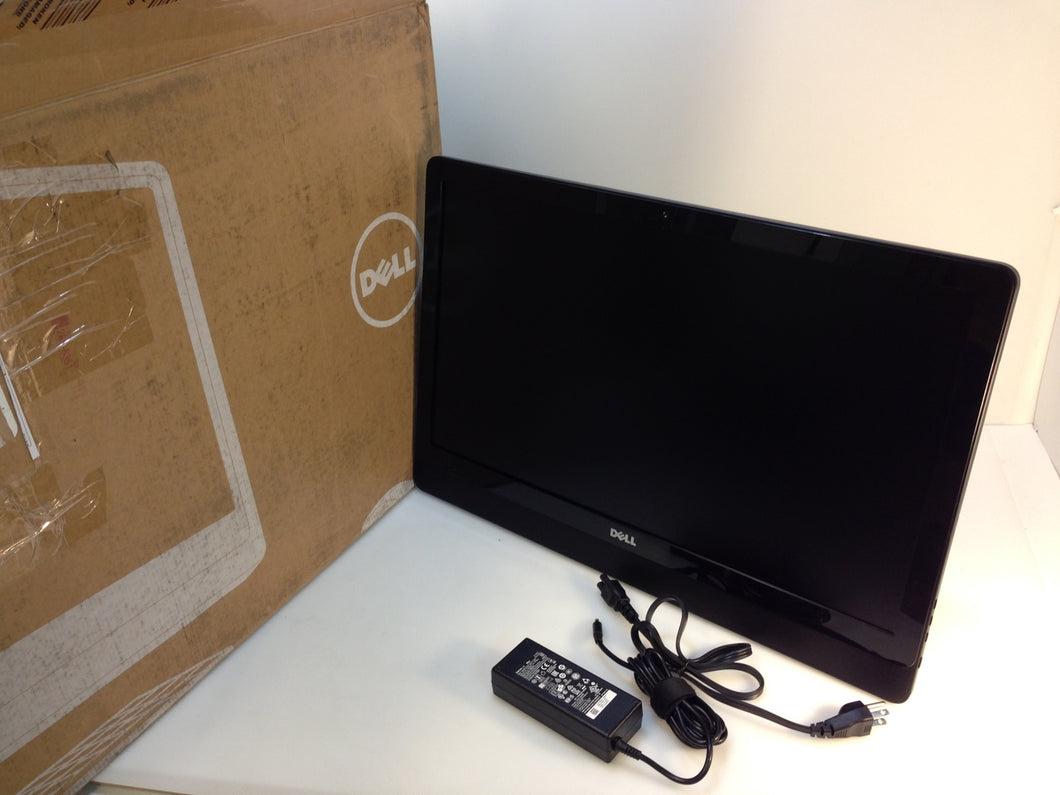 Desktop Dell Inspiron 24 3455 23.8