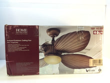 "Load image into Gallery viewer, HDC 34899 Tropicasa 54"" Bahama Beige Ceiling Fan 1001192668"