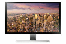 "Load image into Gallery viewer, Samsung U28E590D 28"" LED 4K UHD TN Monitor, NOB"