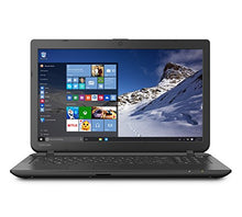 "Load image into Gallery viewer, Laptop Toshiba Satellite C55 B5240X 15.6"" Celeron N2840 2.16Ghz 4GB 500GB Win10"
