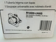 Load image into Gallery viewer, Delta R10000-UNWS MultiChoice Universal Tub & Shower Valve Body Rough-in Kit
