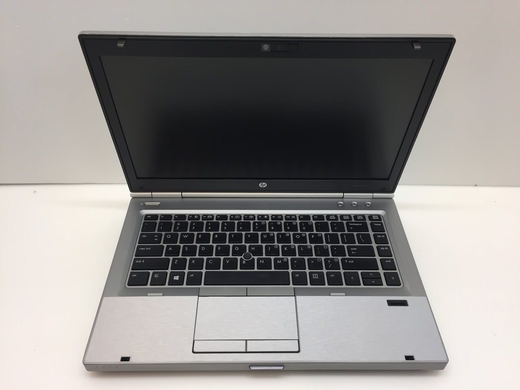 Laptop HP Elitebook 8470p 14