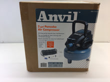 Load image into Gallery viewer, ANVIL 0110247A 2G Pancake Air Compressor with 7-Piece Accessories Kit 1002714647