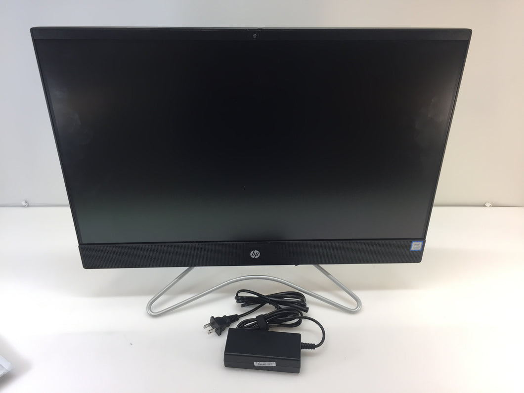 HP AiO 24-f0014 Desktop All-in-One 23.8