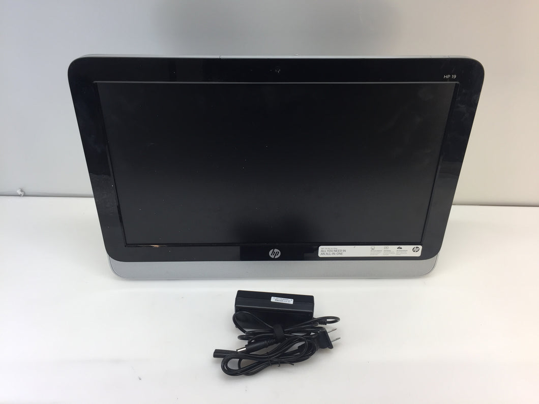 HP AiO 19-2114 Desktop All in One 19.5