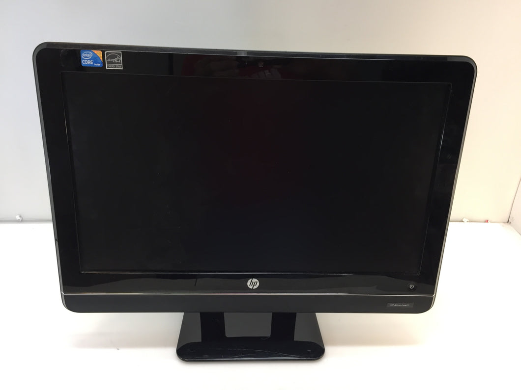 HP Pavilion 200-5150T Desktop All in One Core 21.5