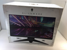 "Load image into Gallery viewer, Alienware 25"" 1920 x 1080 Full HD Nvidia G-Sync Gaming Monitor - AW2518H"