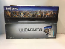 "Load image into Gallery viewer, Samsung U28E590D 28"" LED 4K UHD TN Monitor"