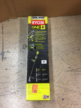 Load image into Gallery viewer, RYOBI P2009A ONE+ 18V Brushless Cordless Battery Electric String Trimmer Only