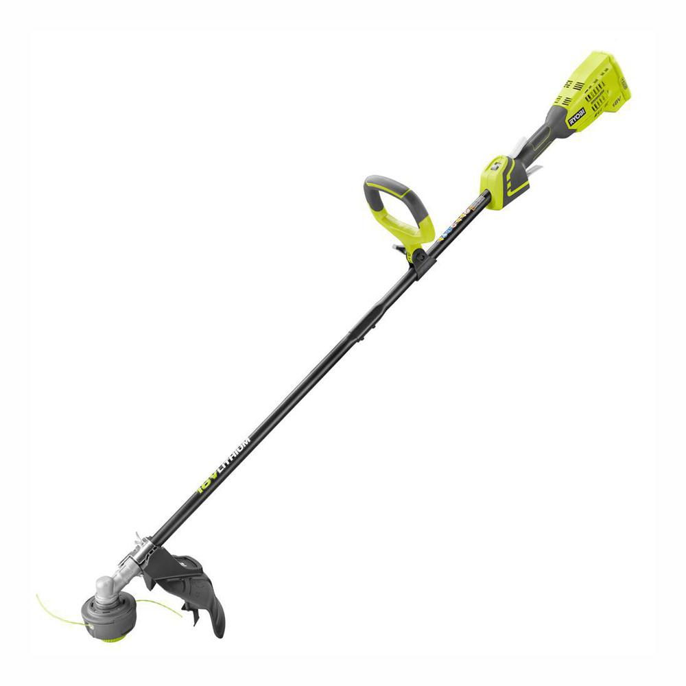 RYOBI P2009A ONE+ 18V Brushless Cordless Battery Electric String Trimmer Only