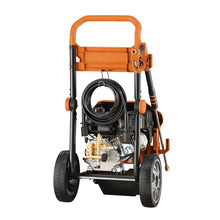 Load image into Gallery viewer, Generac 6602 3,100psi 2.8GPM OneWash Variable Speed Gas Pressure Washer, No Oil