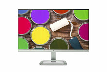 Load image into Gallery viewer, HP 24EA X6W26AA 23.8 inch Widescreen LED Monitor with built-in Speakers