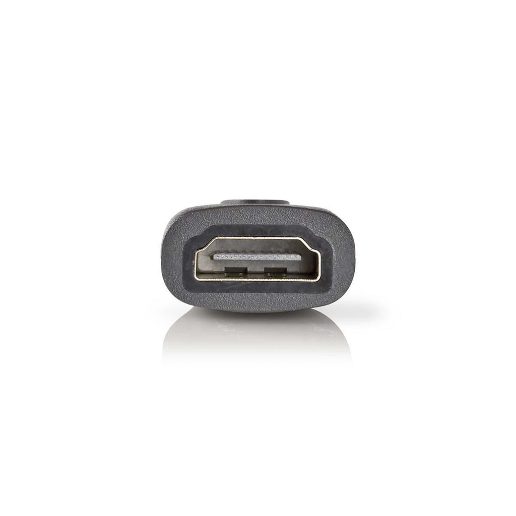 HDMI™ adapter | HDMI™ Mini Csatlakozó - HDMI™ Aljzat