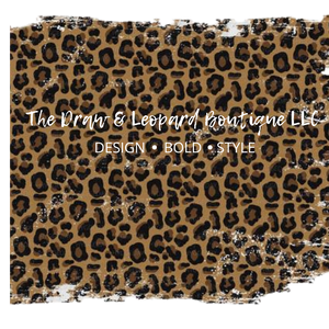 The Draw & Leopard Boutique LLC