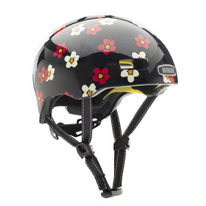 Street Fun Flor-All Gloss MIPS Helmet M