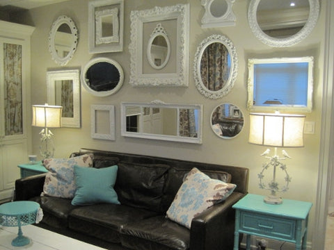 Chatelet Home Beth's Living Room Transformation