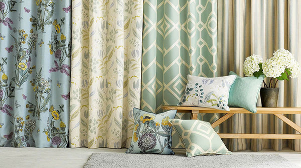 Châtelet Home Toronto Custom Sewing for the Home Curtains Soft Furnishings Draperies and Pillows