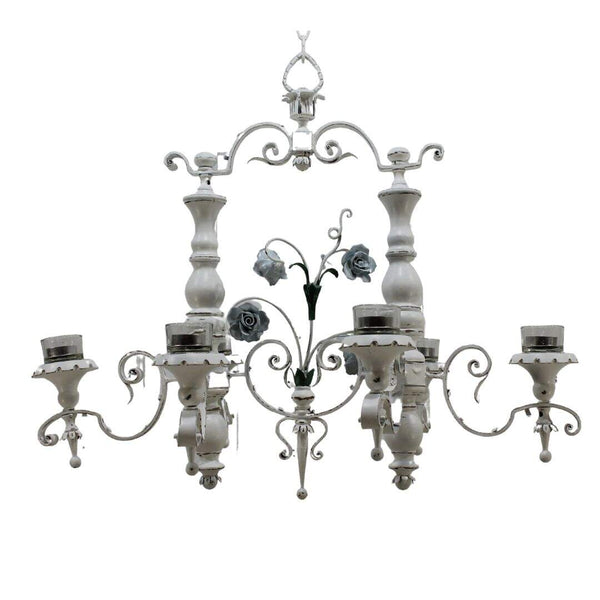 candle chandelier chatelet toronto