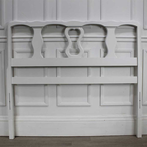 Châtelet French Provincial Double Headboard