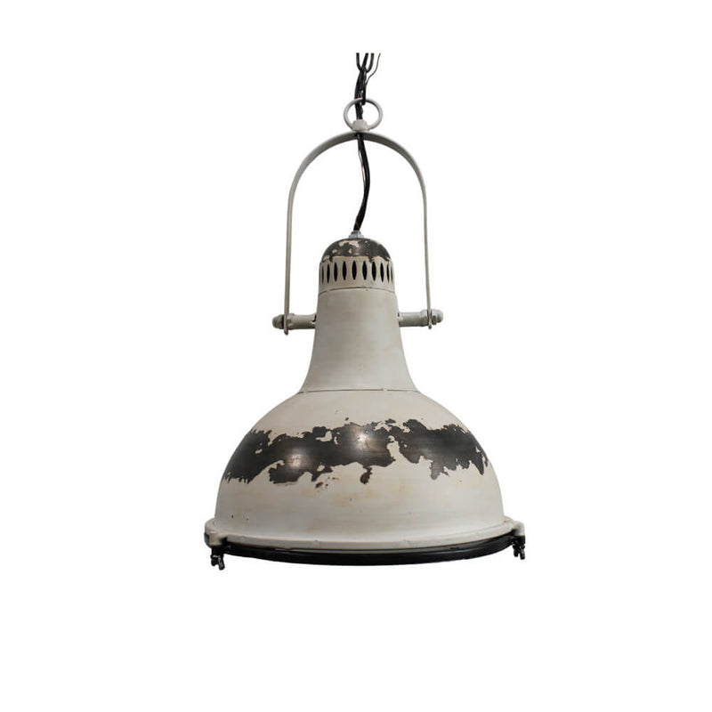 Châtelet Industrial Pendant Light