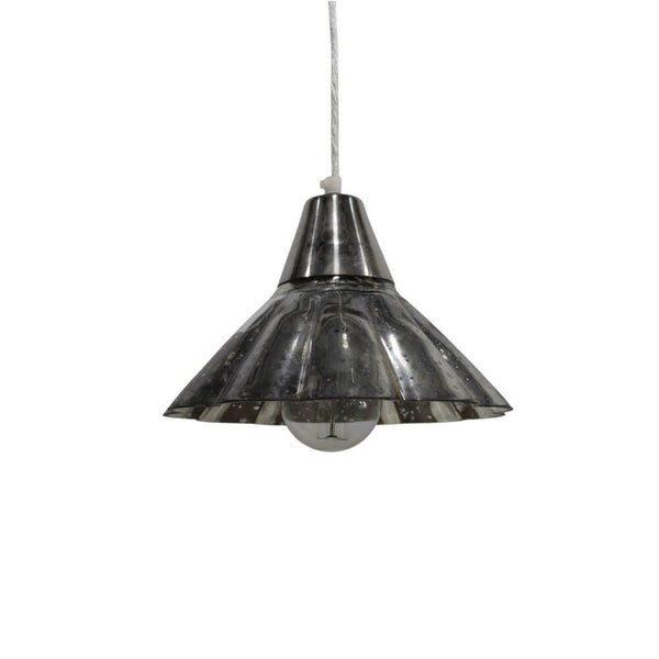 Châtelet Mercury Glass Pendant Light