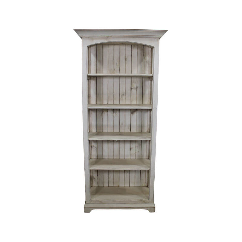 Châtelet Nantucket Bookcase in Vintage Cotton