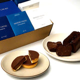 MAISON CACAOセット、贈り物、メゾンカカオ、MAISON CACAO