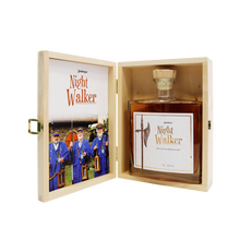 Lade das Bild in den Galerie-Viewer, Zwönitzer Night Walker Whisky 0,7l