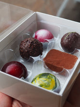 Load image into Gallery viewer, May Mystery Chocolate Tasting
