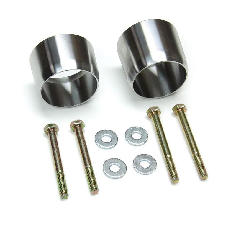 JK Exhaust Spacer Kit