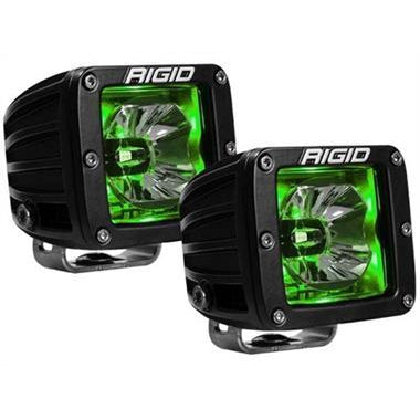 Radiance Green Back-Light Pods