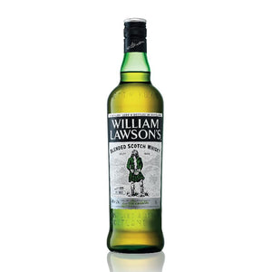 William Lawson's 1 L