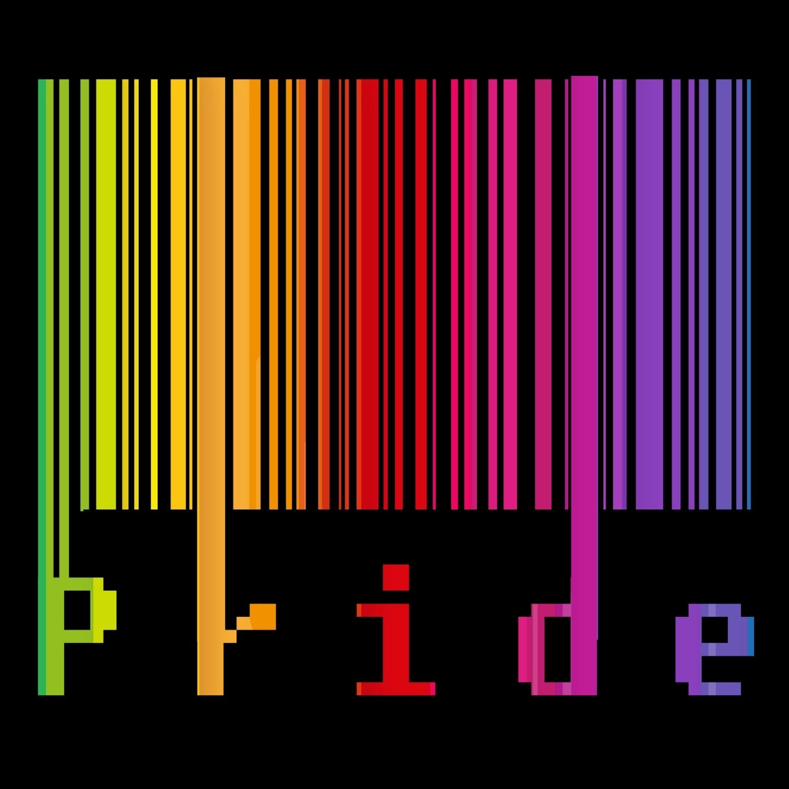 Pride - Bastard Graphics