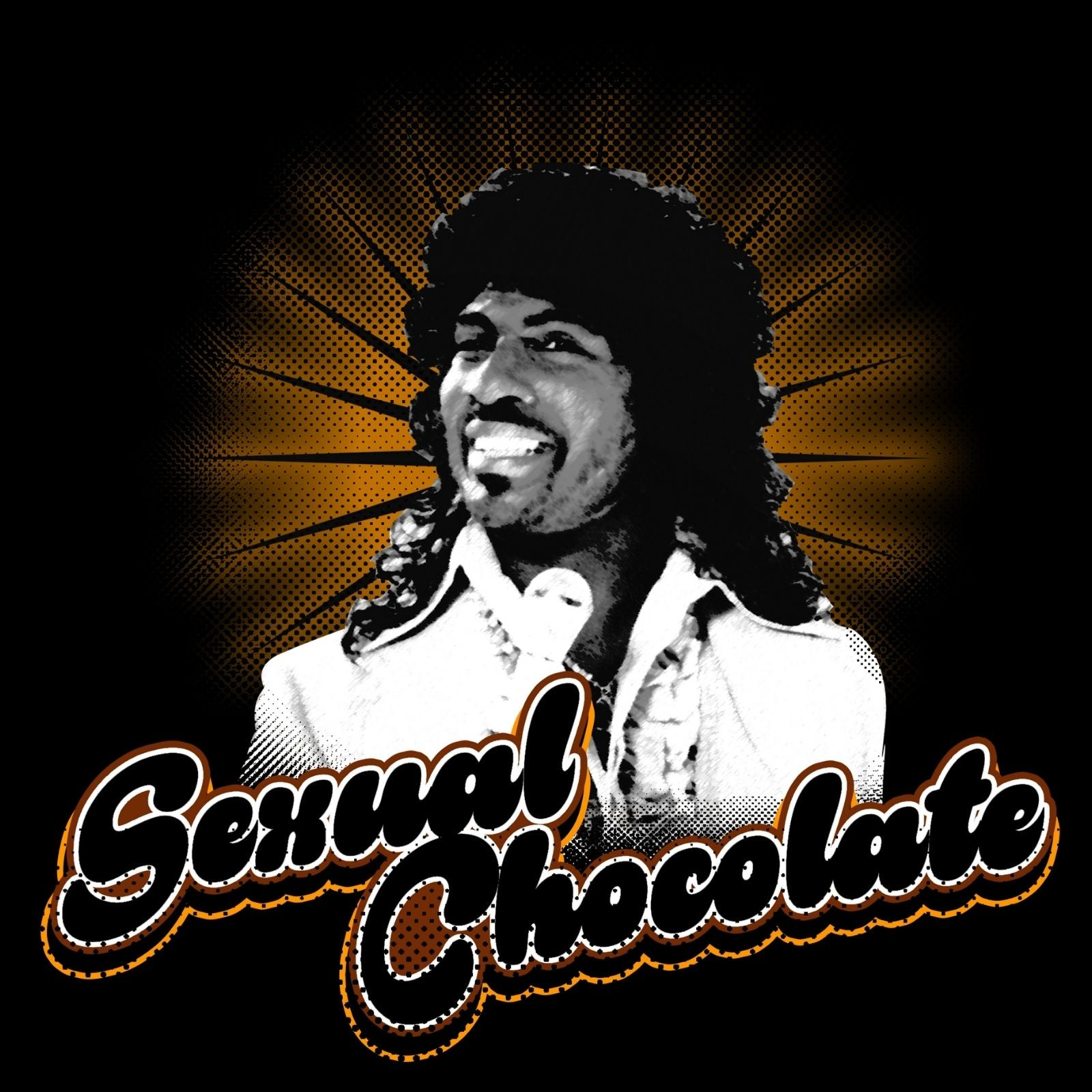 Sexual Chocolate - Bastard Graphics