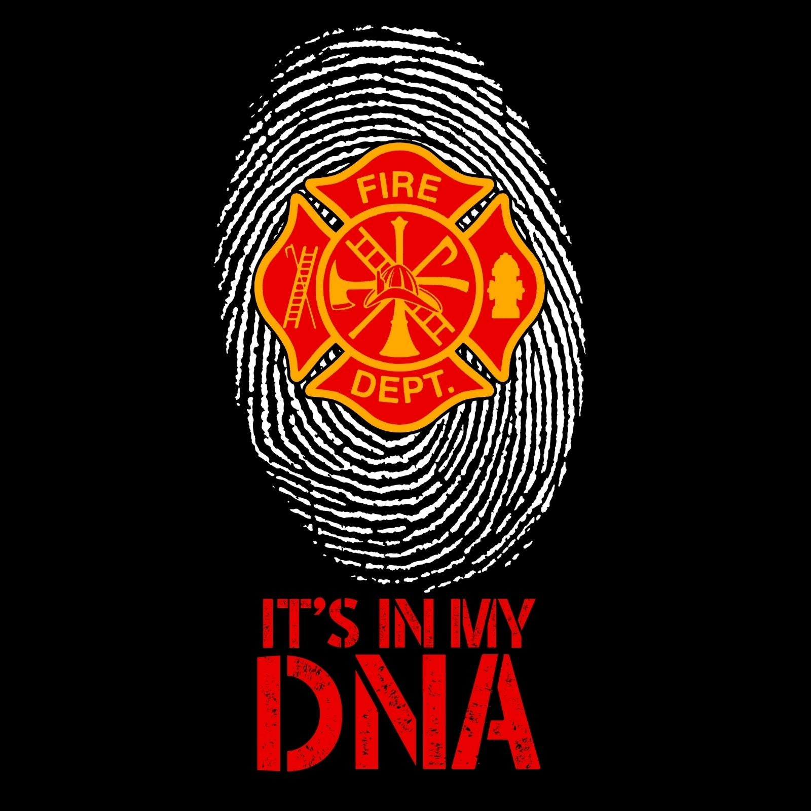 It's In My DNA - Bastard Graphics