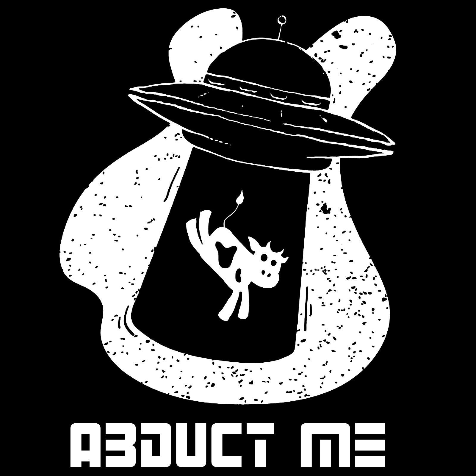 Abduct Me - Bastard Graphics