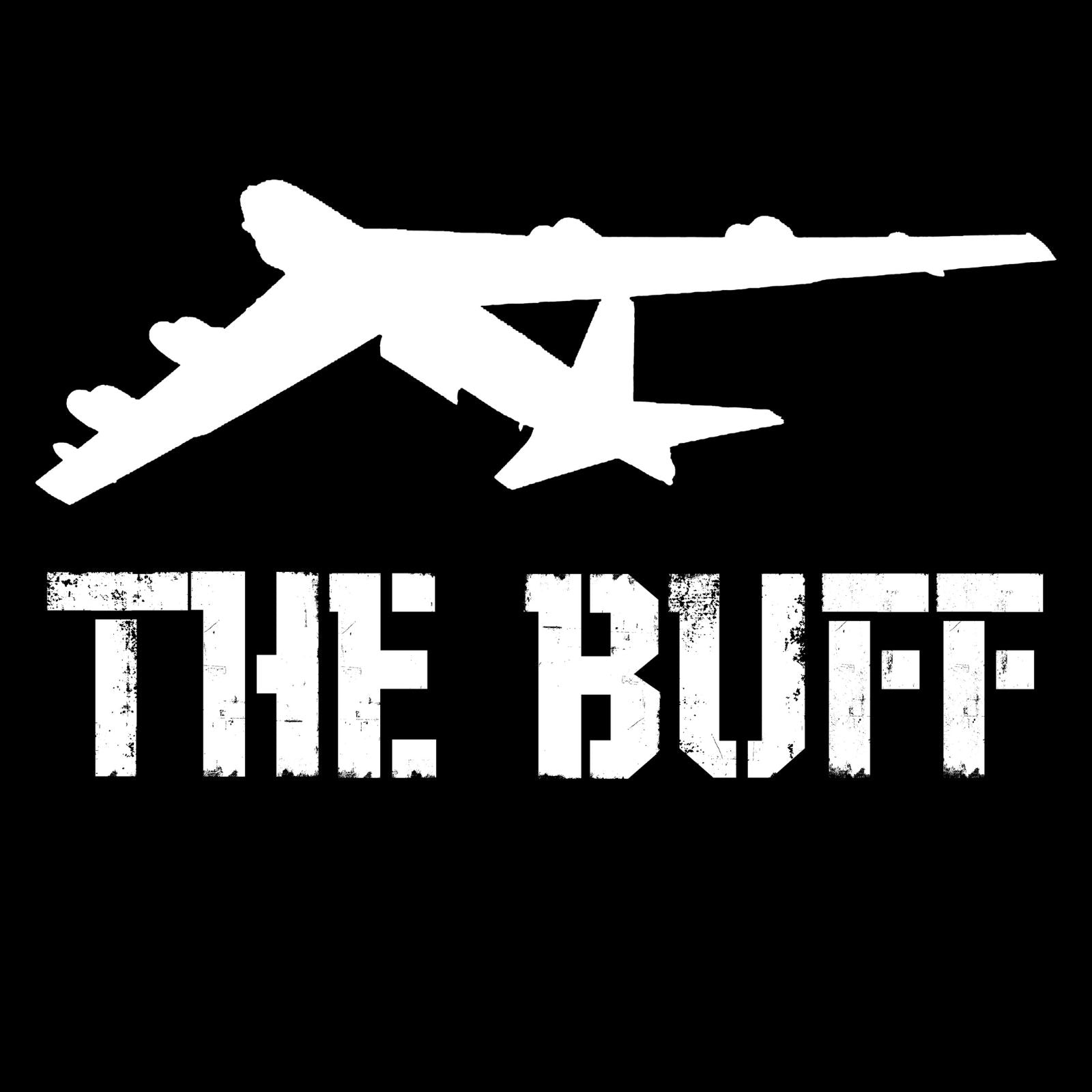 The Buff - Bastard Graphics