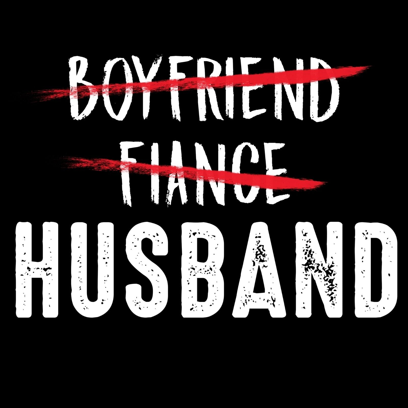 Husband - Bastard Graphics
